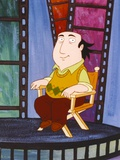 Jon Lovitz as Cartoon