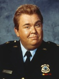 John Candy wearing an Official Uniform Portrait