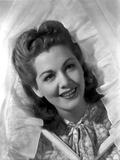 Maria Montez smiling Classic Close Up Portrait