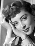 Marie Wilson Close Up Classic Portrait