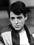 Matthew Broderick Close Up Portrait