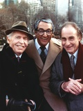 Milton Berle Group Picture in Classic