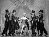 Love Me Or Leave Me Doris Day Dancing in Sexy Dress