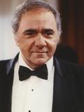 Michael Constantine Portrait in Black Tuxedo