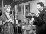 Love Me Or Leave Me Doris Day in Dress with a Man Suit
