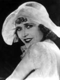 Ruth Roland Portrait in Classic