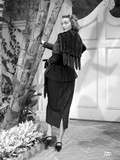 Patricia Neal on a Long Sleeve Top