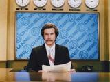 Will Ferrell Reporting in Tuxedo