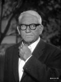 Spencer Tracy in Black Suit