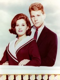 Peyton Place Couple Portrait