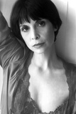 Talia Shire wearing a Nightwear
