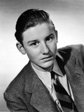 Roddy McDowell in Black Suit Classic Portrait