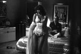 Rachel Ward in Bed Scene with Man Excerpt from Film