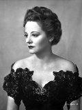 Talullah Bankhead on an Embroidered Tube Dress