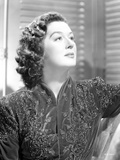 Rosalind Russell in Blouse