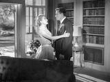 Queen Bee Scene of Couple Talking Excerpt from Film