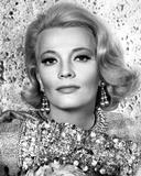 Gena Rowlands Portrait in Classic