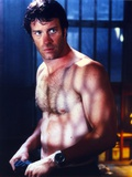 Thomas Jane Half-Naked Portrait