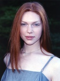 That 70s Show a Laura Prepon in Blue Dress