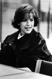 Molly Ringwald Portrait in Classic