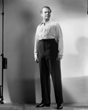 Orson Welles standing in Classic