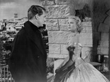 To Catch A Thief as Frances Stevens and John Robie in Formal Outfit
