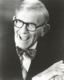 George Burns smiling in Tuxedo Classic Portrait