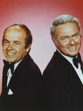 Tim Conway Posed in Black Tuxedo