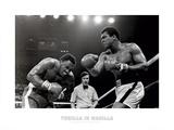 Muhammad Ali Thrilla