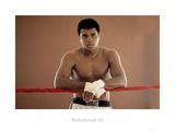 Muhammad Ali Ropes