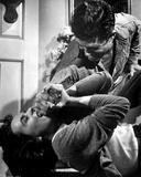Desperate Hours Classic Movie Scene 7