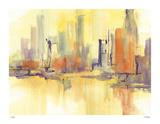 City Glow II