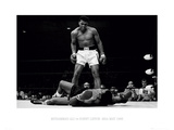 Muhammad Ali Vs Liston