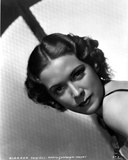 Eleanor Powell Chin on Shoulder Pose