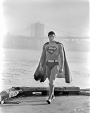 A scene from Superman