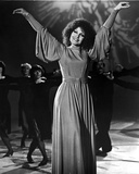Cleo Laine Posed in Classic