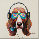 Chillin Music Hound