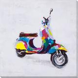 Moped III