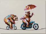 Circus Bears