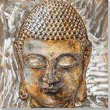 Reflections of Buddha