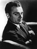 James Cagney smiling