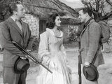 Brigadoon Excerpt From the Movie in Black and White