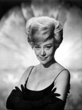 Glynis Johns on Spaghetti Strap and Evening Glove