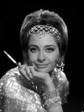 Elizabeth Ashley Portrait in Classic with Bracelet