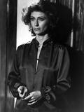 Elizabeth Ashley Portrait in Long Sleeve Blouse