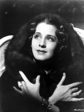 Norma Shearer Portrait in Classic with Bracelet