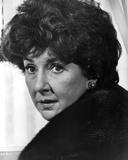 Maureen Stapleton Portrait wearing Furry Jacket