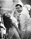 World Of Suzie Wong Couple Dancing in Movie Scene