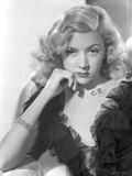 Gloria Grahame 95 - Photograph Hollywood Print
