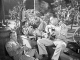 From Here To Eternity Policeman Playing Guitar